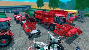 Farming Simulator 15 Holmer2