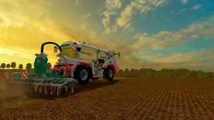 Farming Simulator 15 Holmer3
