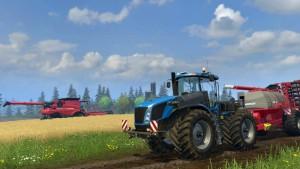 Farming Simulator 15 Holmer4