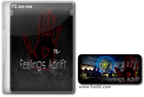 دانلود بازی Feelings Adrift برای PC