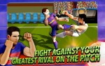 Football Players Fight Soccer1