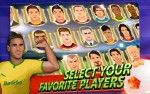 Football Players Fight Soccer2