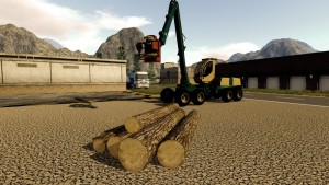 Forestry 2017 The Simulation1