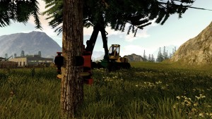 Forestry 2017 The Simulation3