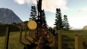 Forestry 2017 The Simulation5