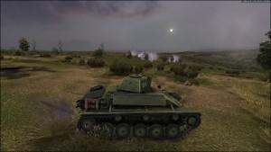 Graviteam Tactics Mius-Front3