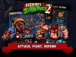 Heroes Vs. Zombies 21