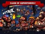 Heroes Vs. Zombies 22
