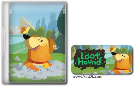 دانلود بازی کم حجم Loot Hound برای کامپیوتر