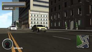 New York City Taxi Simulator2