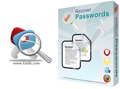 دانلود Nuclear Coffee Recover Passwords 1.0.0.26 + Portable - بازیابی پسوردها