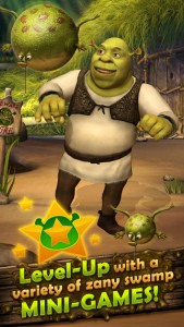 Pocket Shrek2