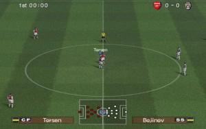 Pro Evolution Soccer 62