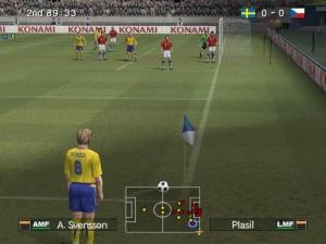 Pro Evolution Soccer 63