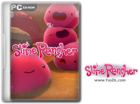 بازی Slime Rancher Mochis Megabucks برای PC