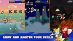 Sonic Runners3