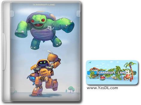 دانلود بازی Terrarium Land برای PC