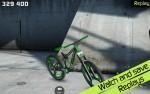 Touchgrind BMX3