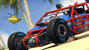 Trackmania Turbo3