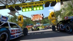 Trackmania Turbo4