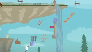 Ultimate Chicken Horse1