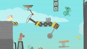 Ultimate Chicken Horse2