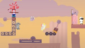 Ultimate Chicken Horse3