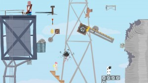 Ultimate Chicken Horse4