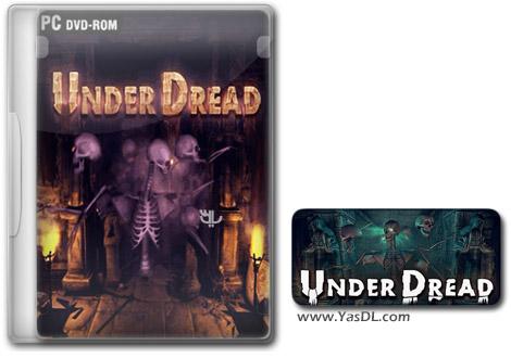 دانلود بازی UnderDread برای PC