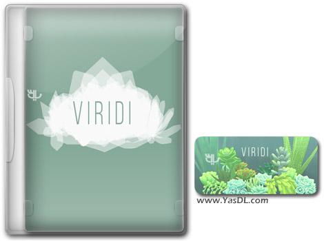 دانلود بازی کم حجم Viridi برای کامپیوتر