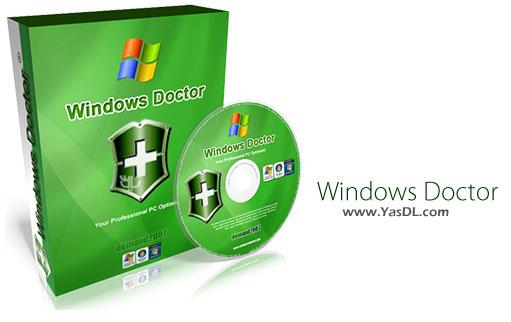 دانلود Windows Doctor + Portable - نرم افزار رفع مشکلات ویندوز