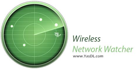 دانلود Wireless Network Watcher 1.97 + Portable - نمایش دستگاه های متصل به وایرلس
