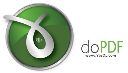 دانلود doPDF 8.5 Build 940 - تبدیل فایل های Word به PDF