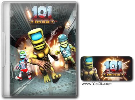 دانلود بازی 101 Ways to Die برای PC