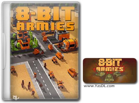 دانلود بازی 8 Bit Armies برای PC