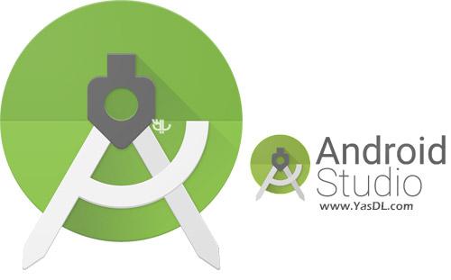 دانلود Android Studio برنامه نویسی اندروید