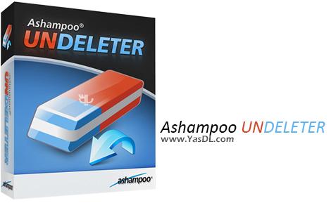 دانلود Ashampoo Undeleter 1.11 - بازیابی اطلاعات حذف شده