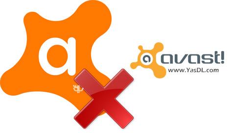 دانلود Avast Clear 17.3.3442 - حذف کامل محصولات آنتی ویروس آواست