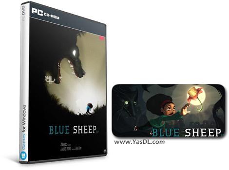 دانلود بازی Blue Sheep برای PC