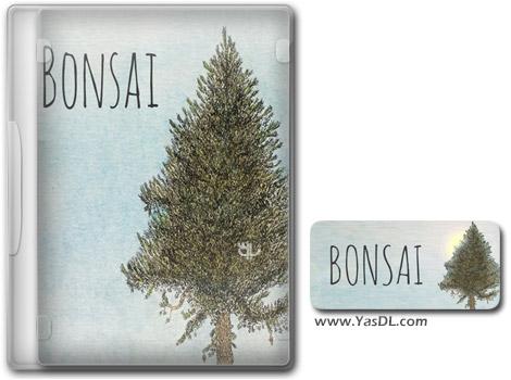 دانلود بازی کم حجم Bonsai برای کامپیوتر