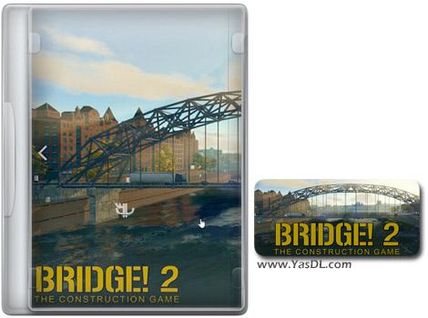 دانلود بازی Bridge 2 برای PC