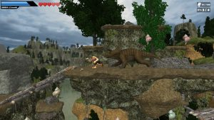 Caveman World Mountains of Unga Boonga1