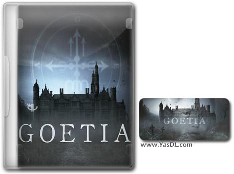 دانلود بازی Goetia برای PC