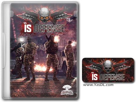 دانلود بازی IS Defense - مقابله با نیروهای داعش برای کامپیوتر