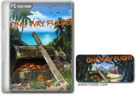 دانلود بازی One Way Flight برای PC