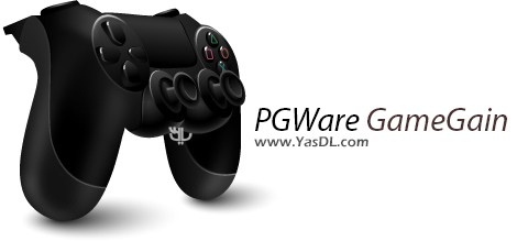PGWare GameGain 4.2.17.2020 Optimized Windows Run Game