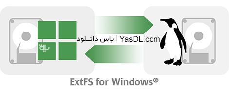 دانلود Paragon ExtFS for Windows Professional 3.36 - دسترسی به پارتیشن های لینوکس در ویندوز