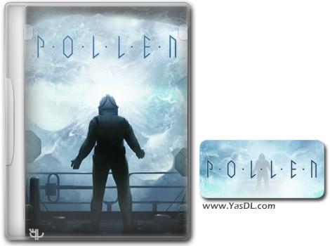 دانلود بازی POLLEN برای PC