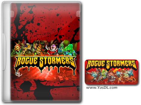 دانلود بازی Rogue Stormers برای PC