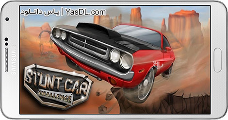 Stunt Car Challenge 3 3.24 For Android + Infinite